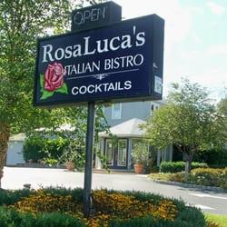 Rosaluca's Italian Bistro
