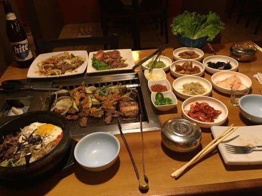 Koryo Sushi & BBQ