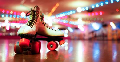 Landmark Skate & Fun Center