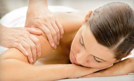 City Massage & Bodywork