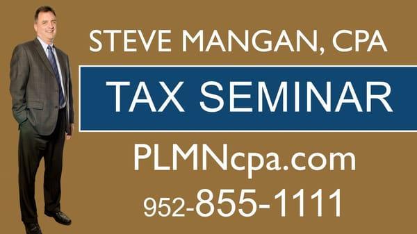 Steven H Mangan CPA