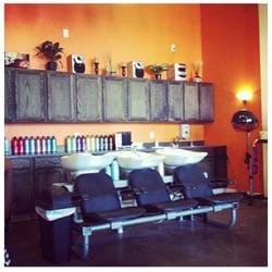 Luxeva Salon