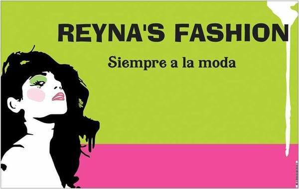 Reyna's Fashion