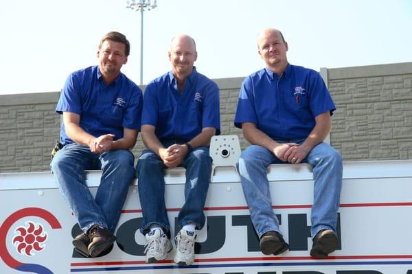 South Suburban Heating and Air Conditioning
