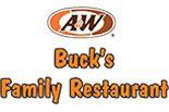 BUCK'S A&W FAMILY RESTAURANT