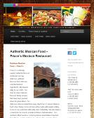 Friaco's Mexican Restaurant & Cantina