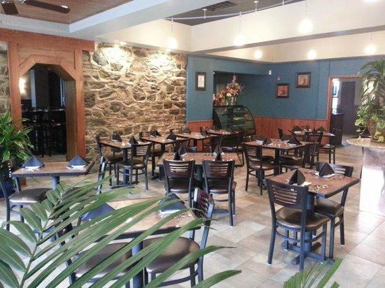 Conestoga Restaurant