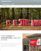 BREWSTER PAINT & DECORATING CENTER