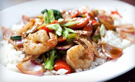 Best of Szechuan Chinese Cuisine