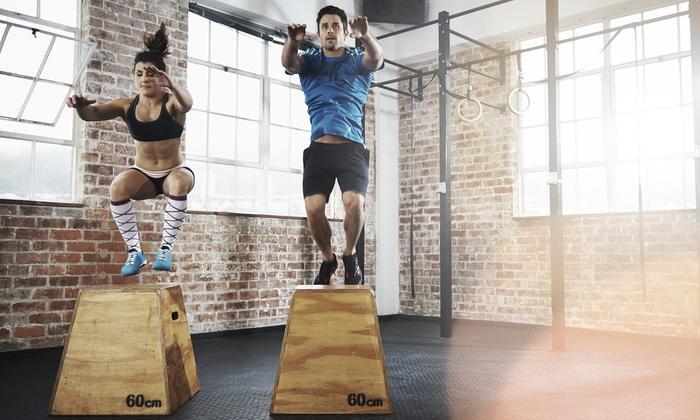 Elite Technique CrossFit