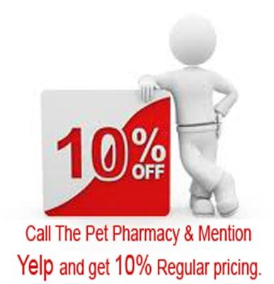 Peticub Pet Pharmacy