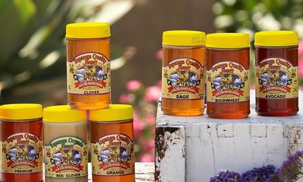 Bennett's Honey Farm