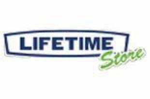 Lifetime Stores - Backyards Inc Draper