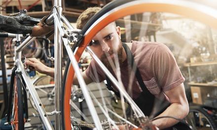 Balance Bicycle Shop