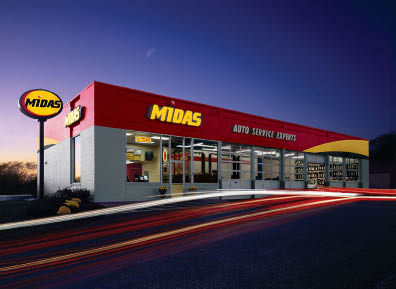 Midas-washington
