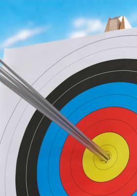 HNS Archery