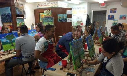 Victorios Art Studio