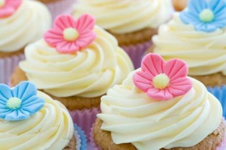 Cake Bliss