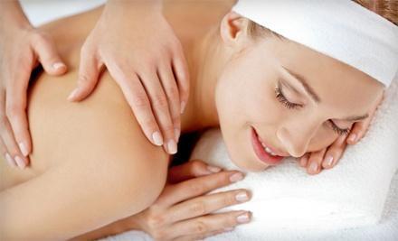 Massage by Lisa Schultz
