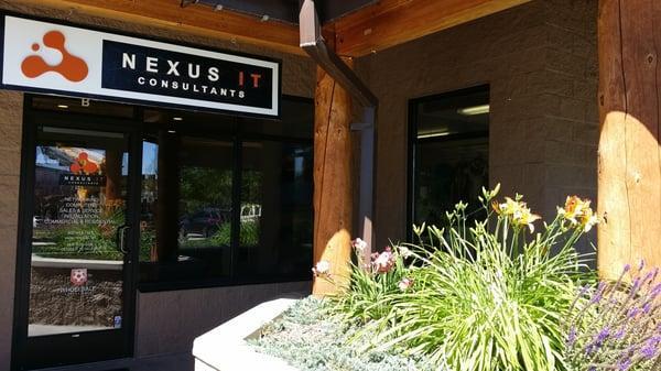 Nexus IT Consultants