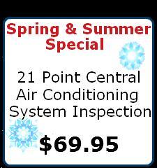 Premier Air Conditioning & Plumbing