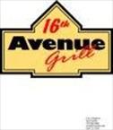 16th Avenue Grill
