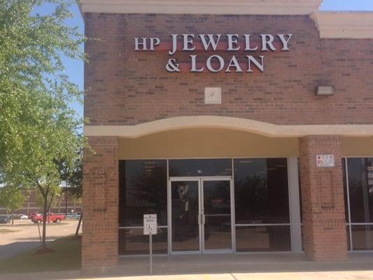 HP Jewelry & Loan