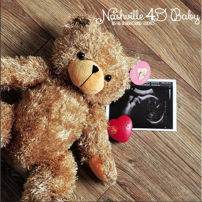 Nashville 4D Baby Inc.
