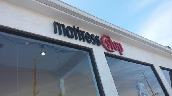 Mattress Stop