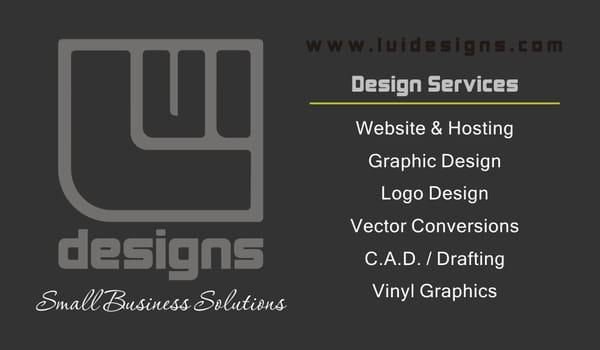 Lui Designs