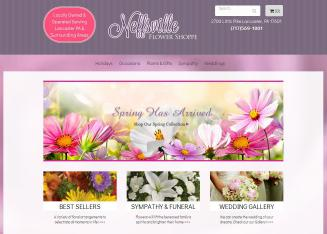 Neffsville Flower Shoppe