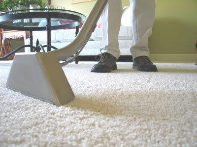 Classic Carpet Cleaning