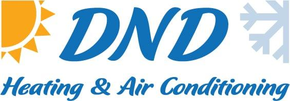 DND Heating & Air Conditioning