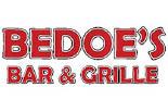 BEDOE'S BAR & GRILL