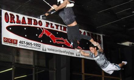 Orlando Circus School