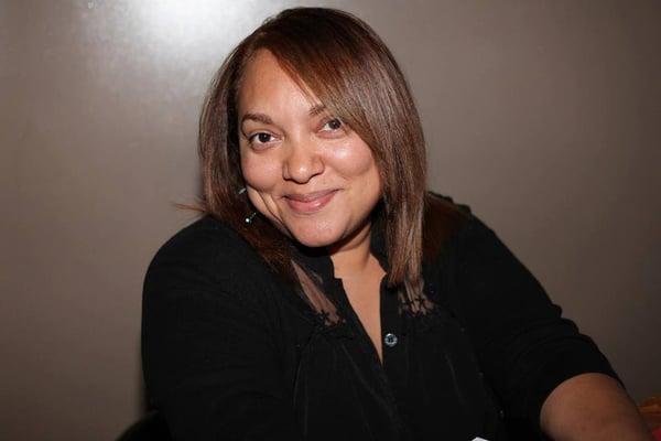Christina Ocasio - Ajuda Day Spa