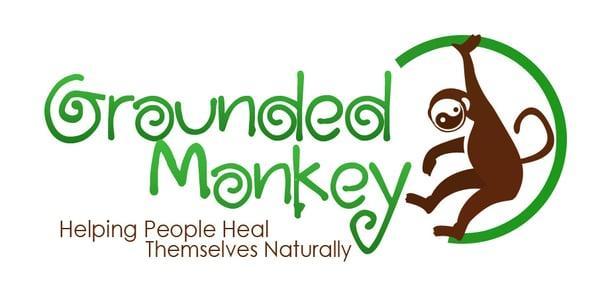 Grounded Monkey