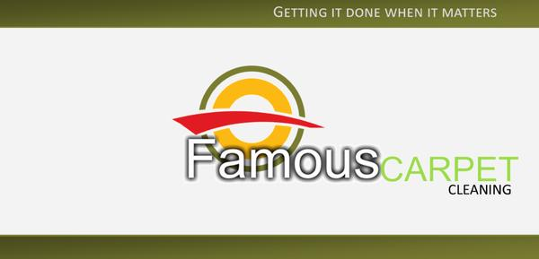 famous carpet cleaning