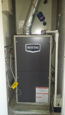 Western Heating Air Conditioning & Plumbing