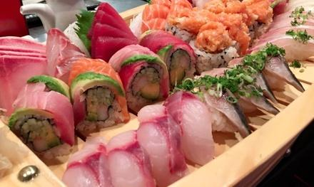 Feng Japanese Fusion Cuisine