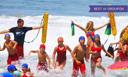 California Junior Lifeguard Programs