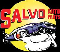 Salvo Auto Parts