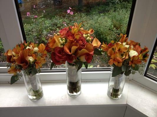 Petunia's , Petals for all occasions