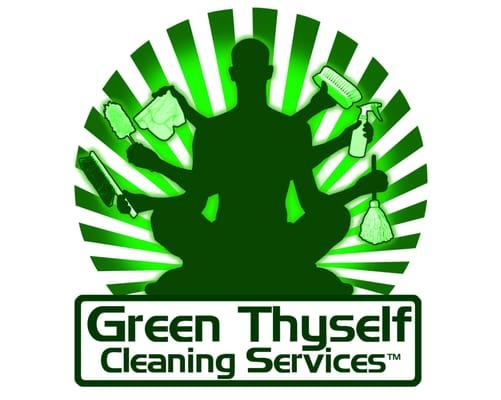 Green Thyself Cleaning Services