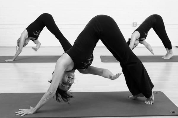 RedBird Pilates & Fitness