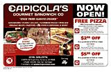 Capicola's Sandwich Shop