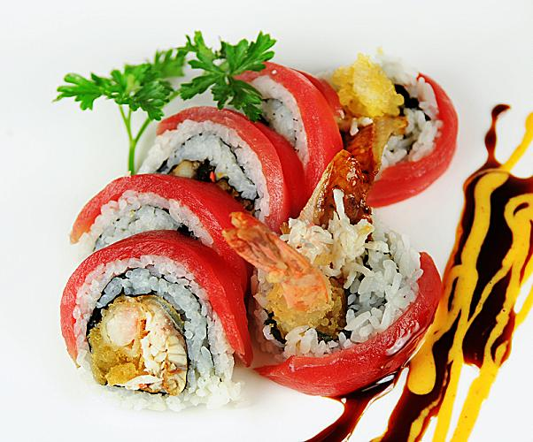 haru japanese cuisine