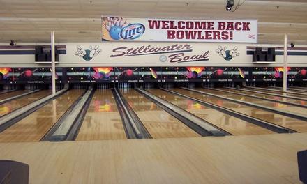 Stillwater Bowl