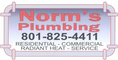 Norm's Plumbing