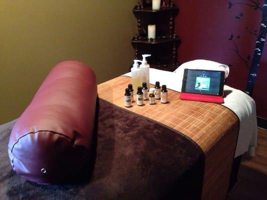 Nick's Mobile Massage